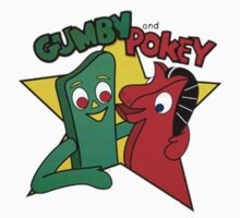 Gumby and Pokey | Unisex T-Shirt