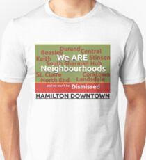 We ARE Neighbourhoods T-Shirt