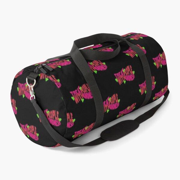 TPWK Watermelon Sugar Hoodie Duffle Bag