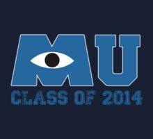 MU Class of 2014 | Unisex T-Shirt