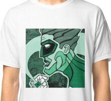 Emerald Flashlight Classic T-Shirt