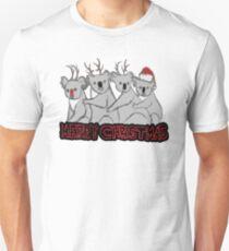 koala kristmas  T-Shirt