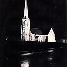 St. John's Chapel, Isle of Man by Somerset33