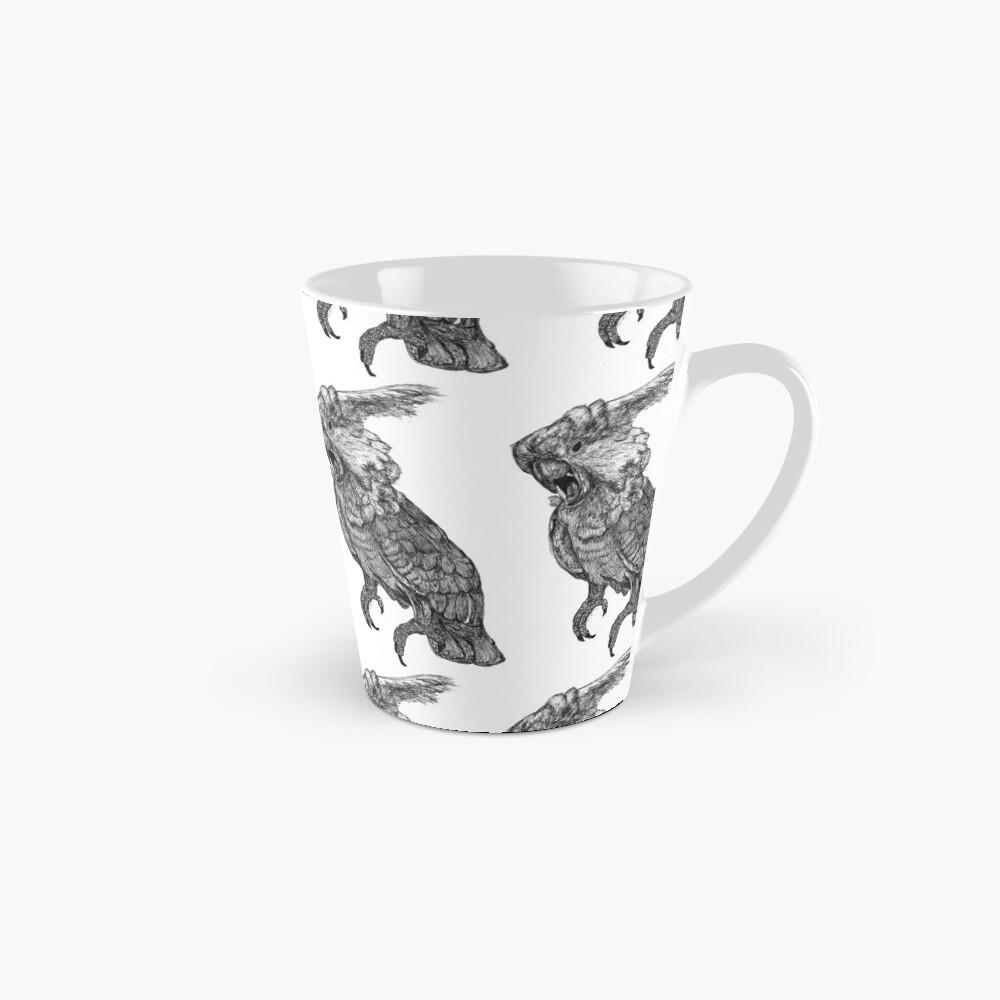 Sassy the Cockatoo Mug