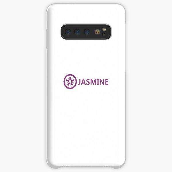 Jasmine js Unit Test Framework Samsung Galaxy Snap Case