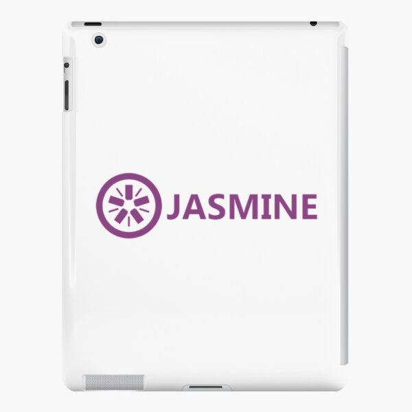 Jasmine js Unit Test Framework iPad Snap Case