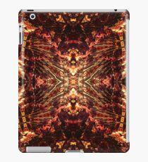 Phoenicis #1 iPad Case/Skin