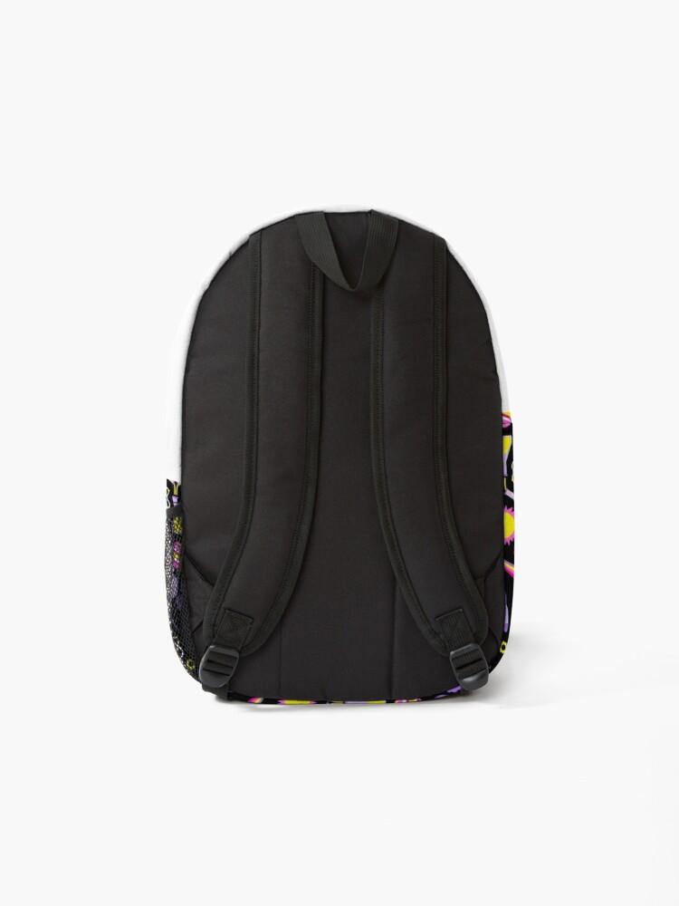 Alternate view of Science Studies Backpack