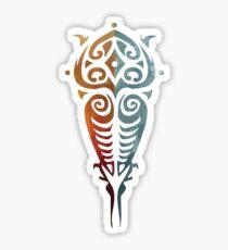 Raava & Vaatu Sticker
