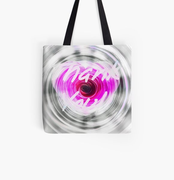 Thank You! All Over Print Tote Bag
