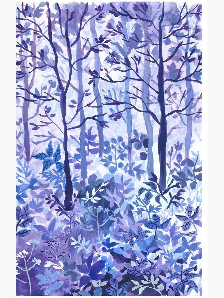 Lavendel von alyssakorea