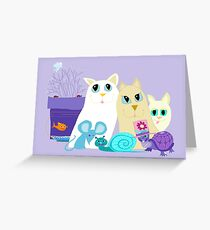 Friendships Beyond Compare Greeting Card