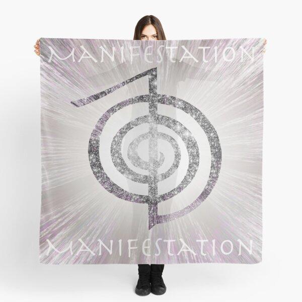 Manifestation Scarf