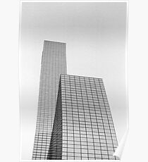 Towers, Poster