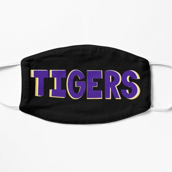 Tiger Mask Black Mask