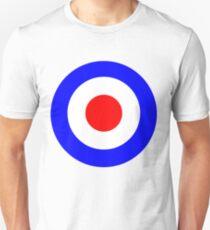 Tank Girl (Booga's Bullseye) T-shirt unisexe