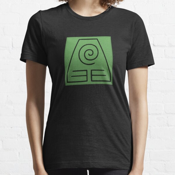 Earthbender Essential T-Shirt