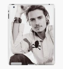 Orlando Bloom iPad Case/Skin