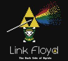Link Floyd: the Dark Side of Hyrule | Unisex T-Shirt