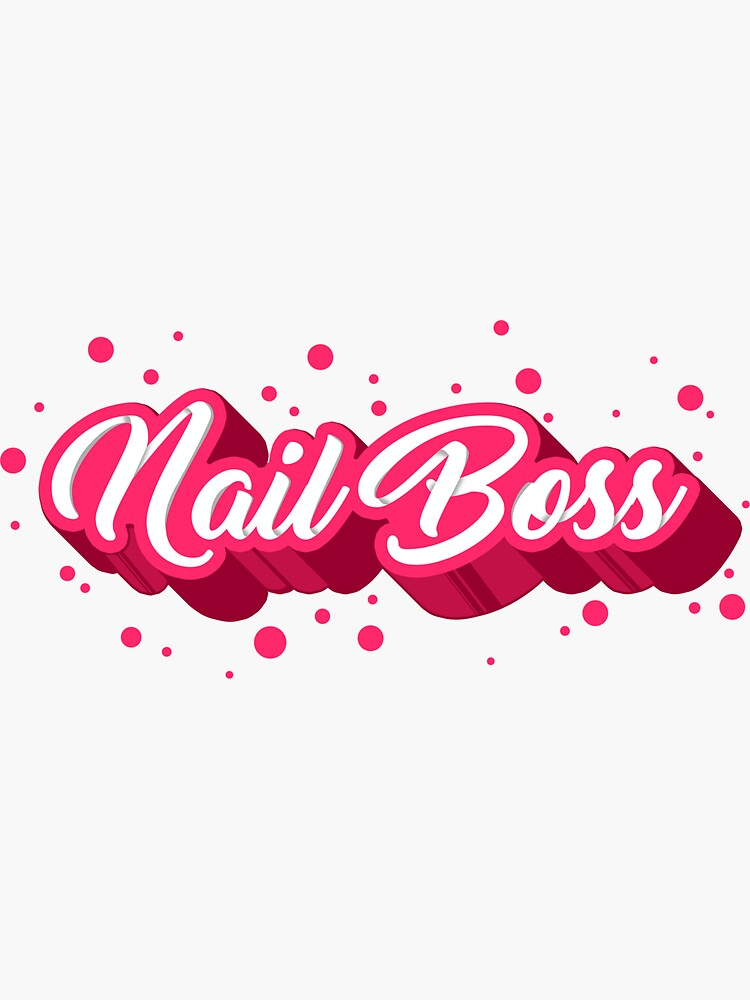 Nail Boss by Papagana