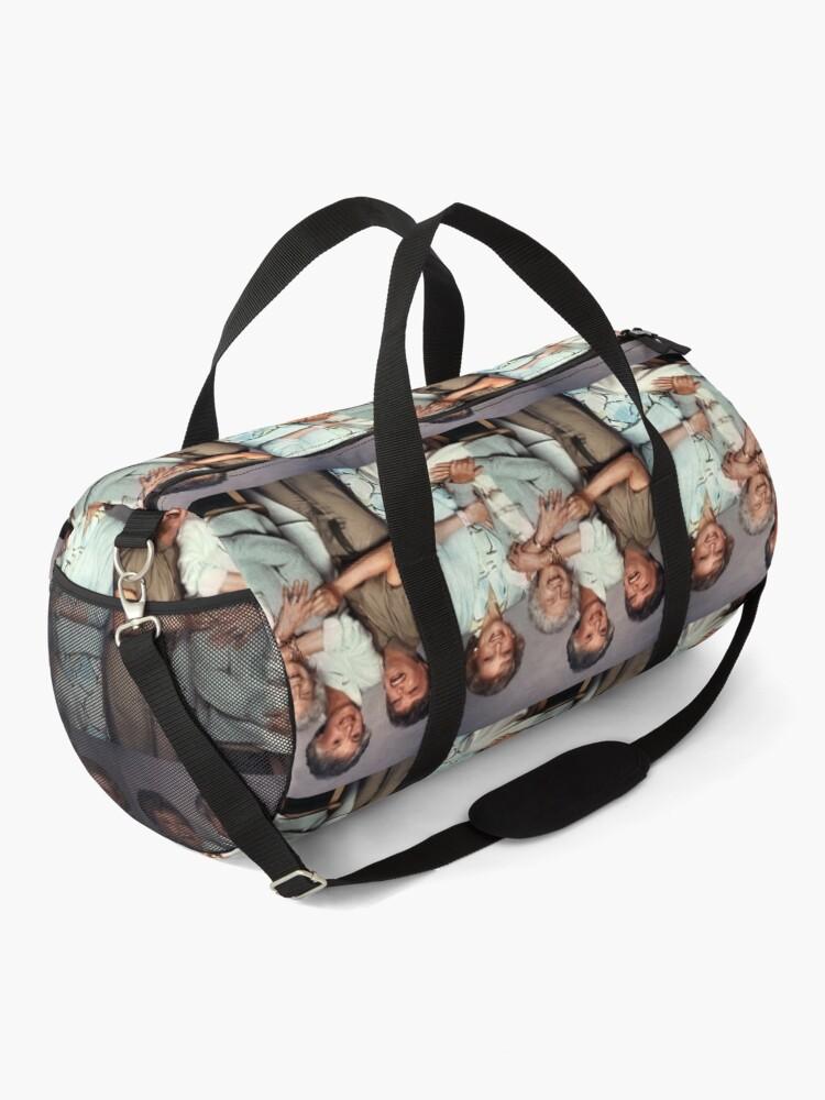 Alternate view of The Golden Girls Duffle Bag