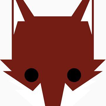 Coyote by iamkingler