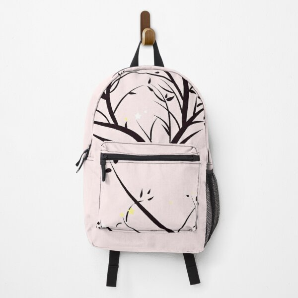 The Wavy Dancing Tree Backpack