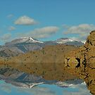 Another reflection by Penny Fawver
