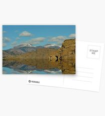 Another reflection Postcards
