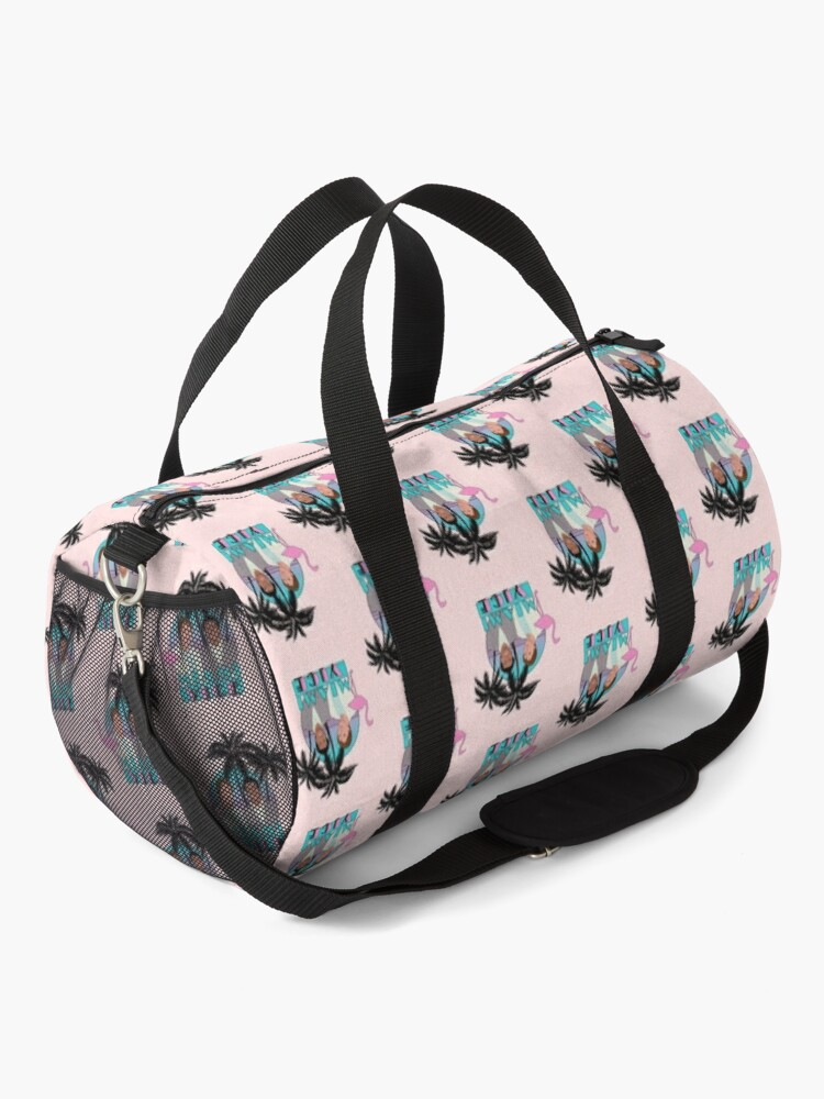 Alternate view of Miami Vice Duffle Bag