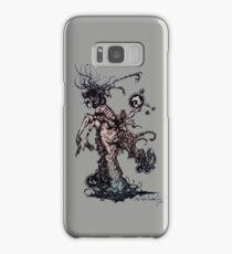Lady Crawley Samsung Galaxy Case/Skin