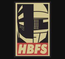 HBFS II   Unisex T-Shirt