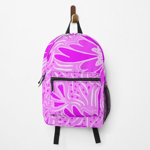 Everything Pink Backpack