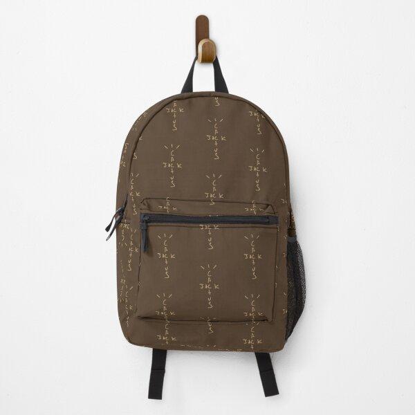 Cactus Jack - Tan (EXCLUSIVE) Backpack