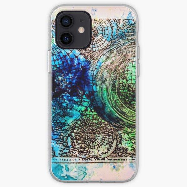 Explorations iPhone Soft Case