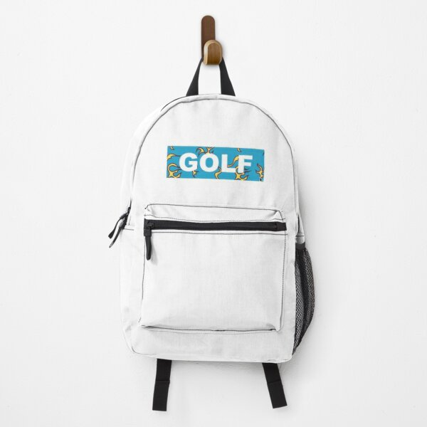 Golf Wang - Flame (Limited) Backpack