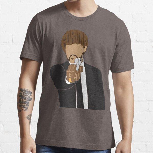 Furious Anger Essential T-Shirt