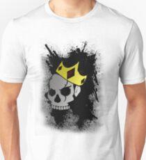 Jack of Diamonds Unisex T-Shirt