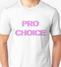 PRO CHOICE Unisex T-Shirt