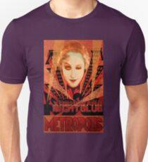 METROPOLIS - Yoshiwara Nightclub Unisex T-Shirt