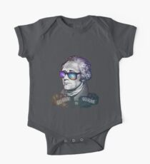 Hamilton: Go Ham or Go Home! Kids Clothes