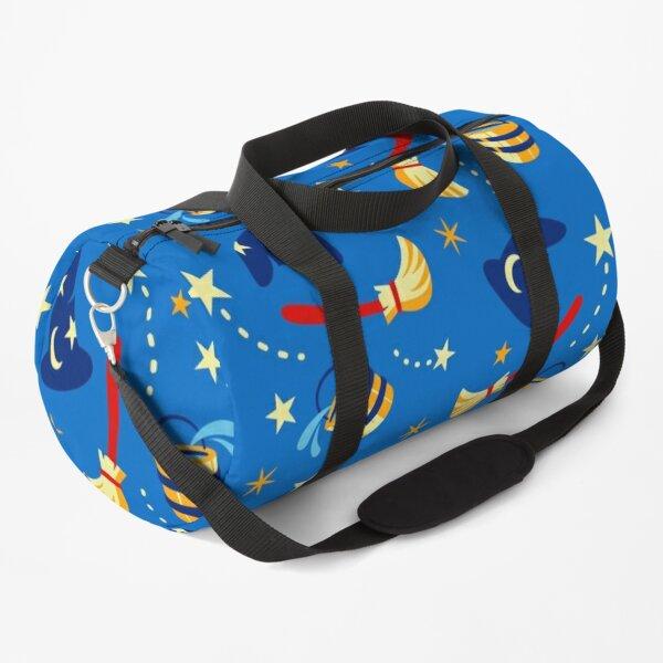Yen Sid's Apprentice Duffle Bag