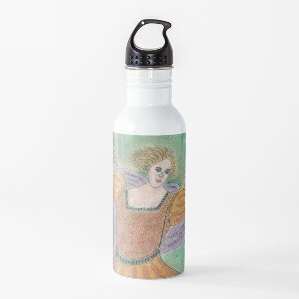 Archangel Michael Water Bottle