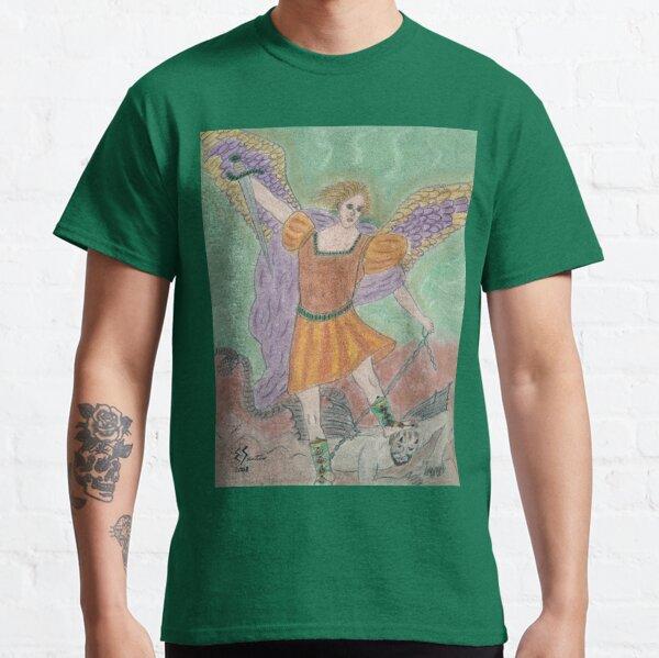 Archangel Michael Classic T-Shirt