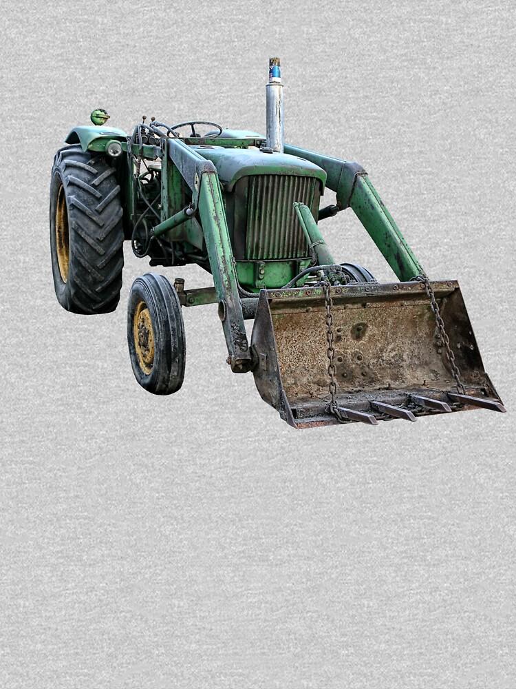 Tractor by charlesbodi
