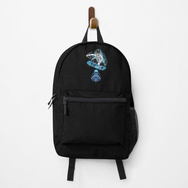 Take Care Of Health Backpack