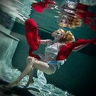 Water Maiden by Jillian Merlot