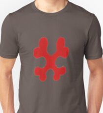 TS118 - X MARKS THE SPOT T-Shirt