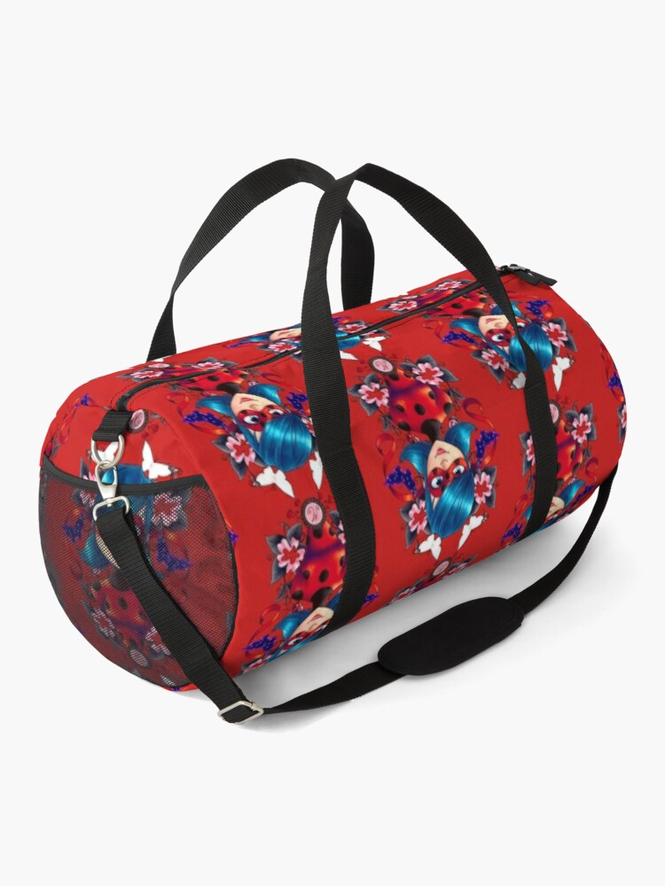 Alternate view of Ladybug V.2 Duffle Bag
