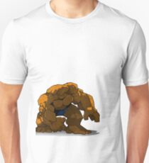 Clobberin' Time Unisex T-Shirt